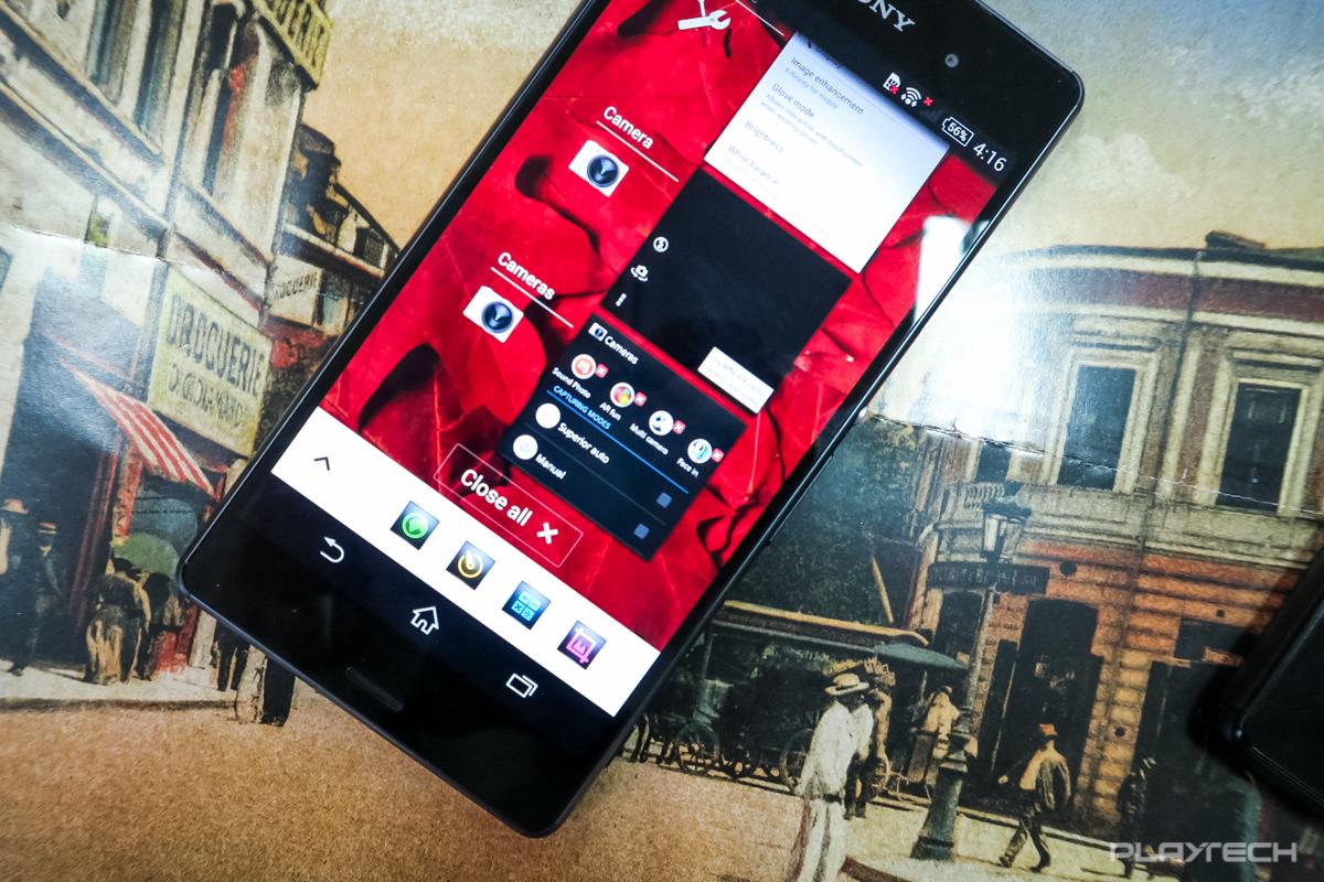 Sony Xperia Z3 – Samuraiul din sticlă a îmbătrânit și nu mai învață trucuri noi [REVIEW]