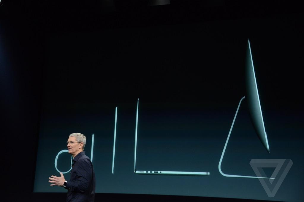 Lansarea iPad Air 2 și iPad mini 3: Noua tabletă iPad Air e mai subțire decât iPhone 6