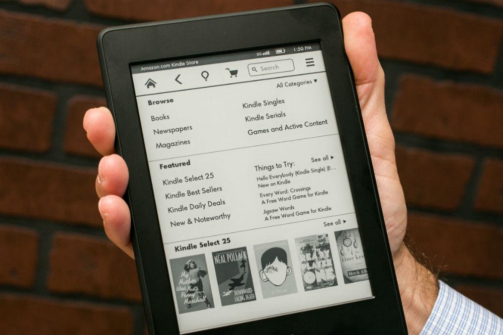 Cele mai ieftine eBook readere pe care să îți citești cărțile preferate