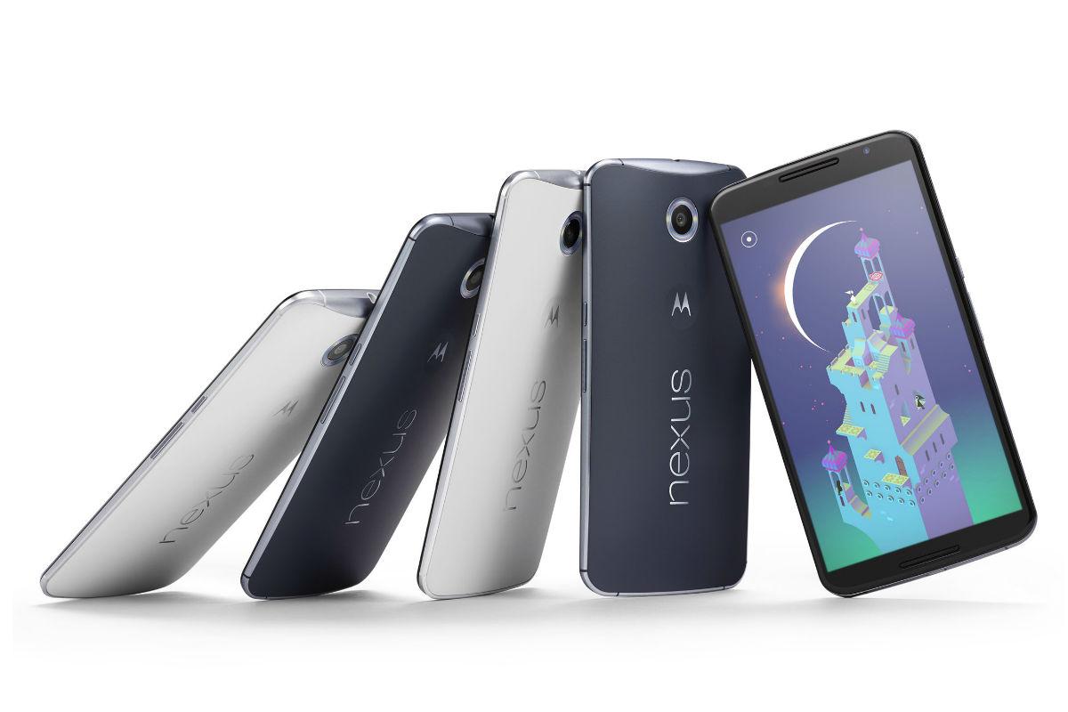 Google a uitat să menționeze că Nexus 6 este rezistent la apă