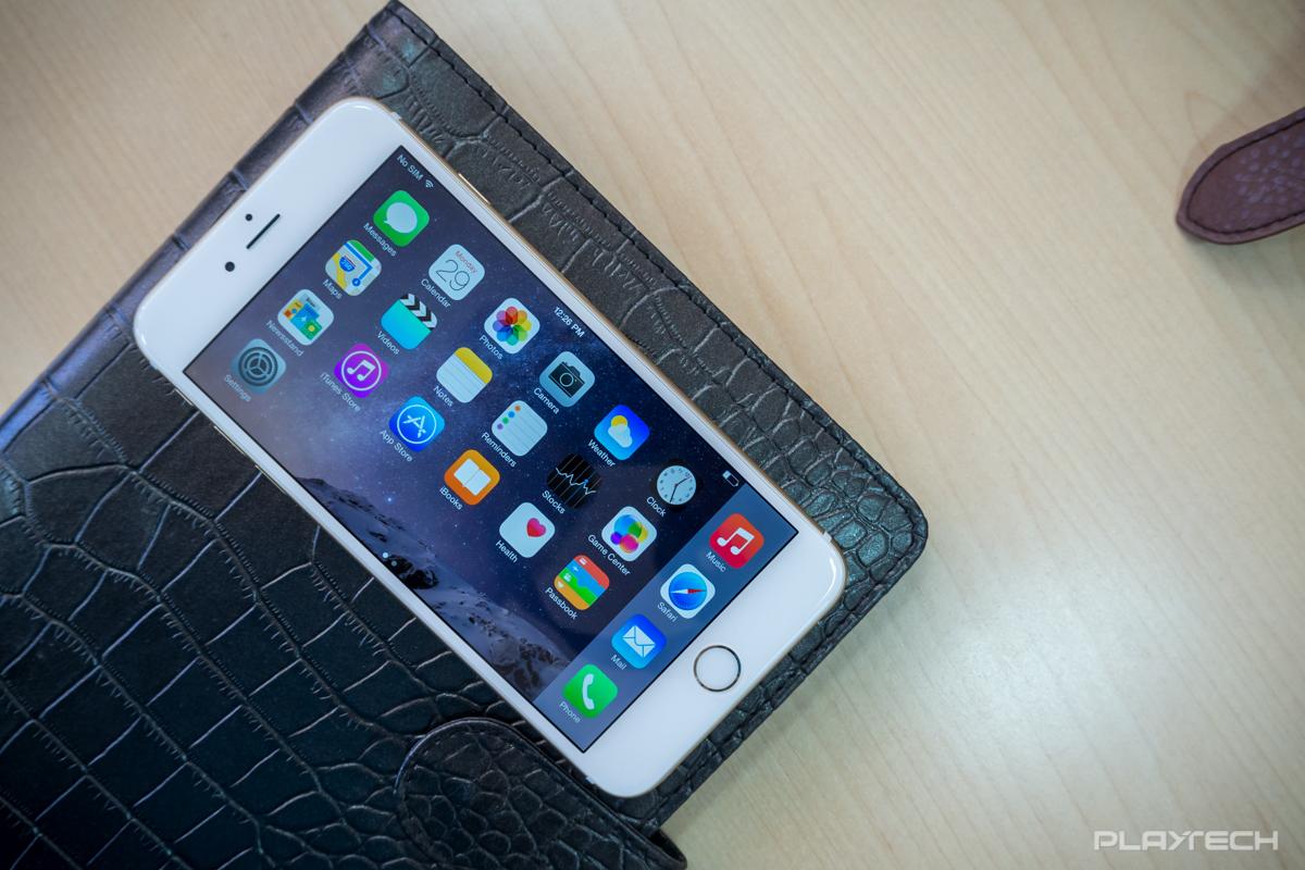 iPhone 6 Plus – când mai mare dă cu minus [REVIEW]