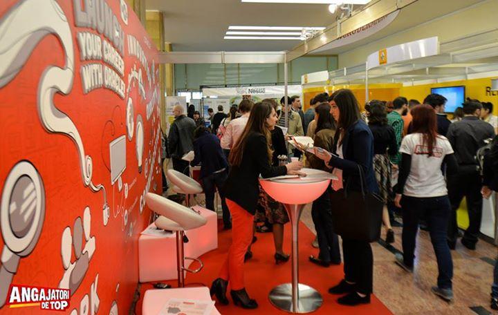 Angajatori de TOP la București: Cum arată candidatul ideal și cum poți fi recrutat