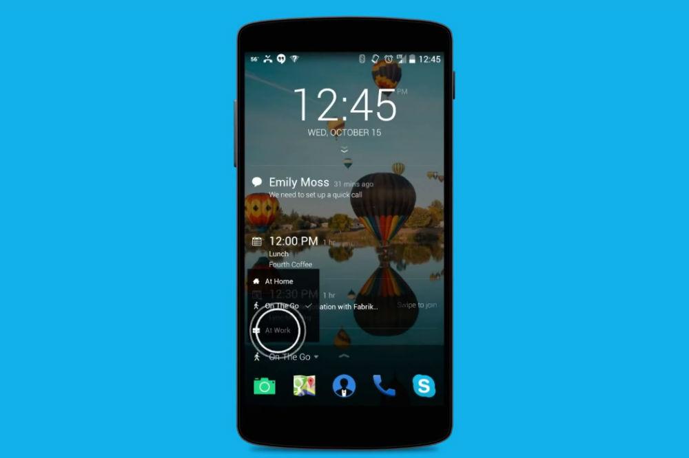 Surpriza de la Microsoft: o aplicație care îți face telefonul cu Android mult mai util