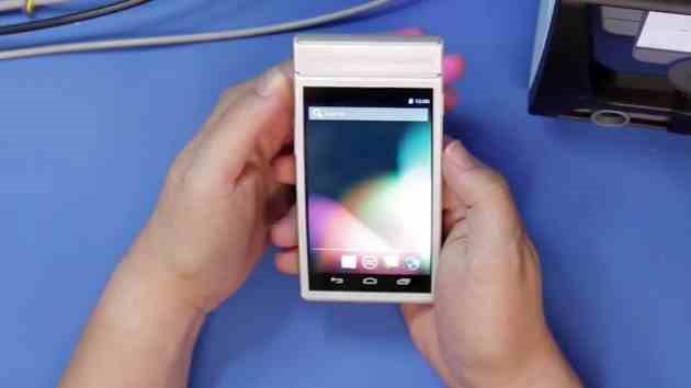 Project Ara, primul smartphone modular, este funcţional [VIDEO]