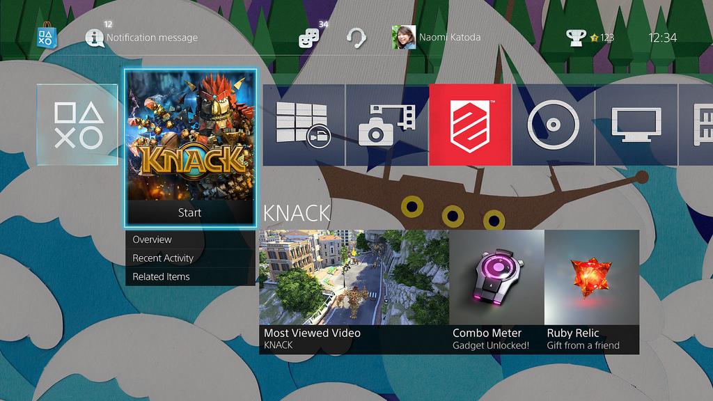 Sony PlayStation 4 va primi o actualizare care schimbă ideea jocului în multiplayer