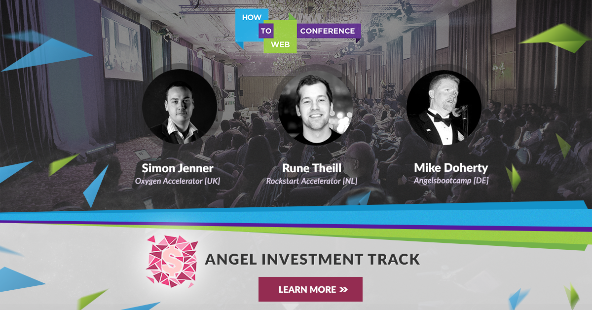 Investiţiile de tip angel în analiză la How to Web – Angel Investment Track