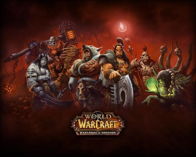 Blizzard dă vina pe hackeri pentru lansarea cu probleme a Warlords of Draenor