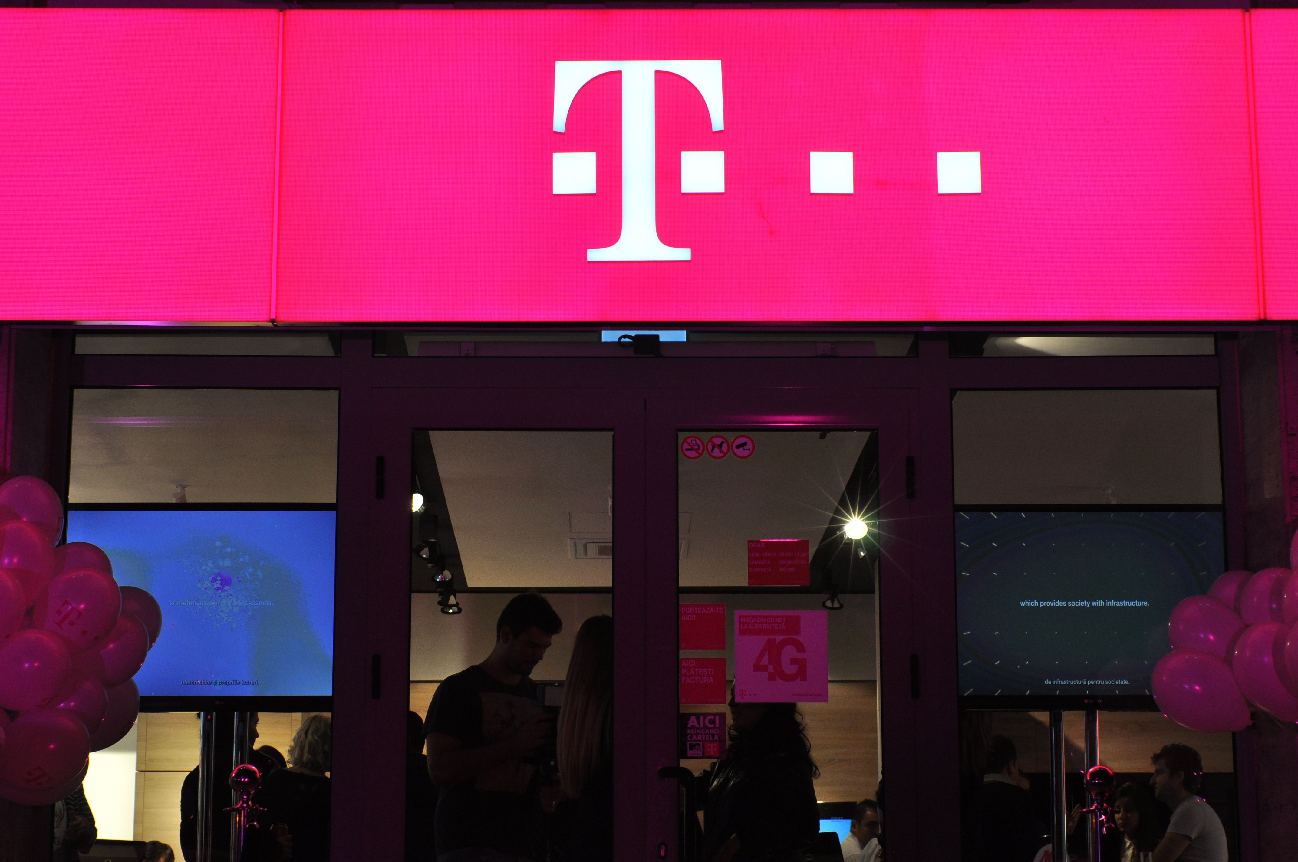 Telekom Romania va participa la Black Friday 2014