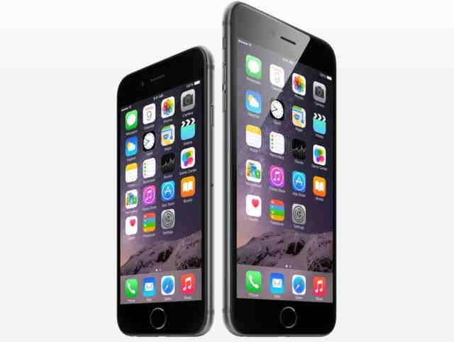 Telefoanele cu ecrane mari, ca iPhone 6 Plus și Note 4, te fac să folosești aplicații mai mult timp