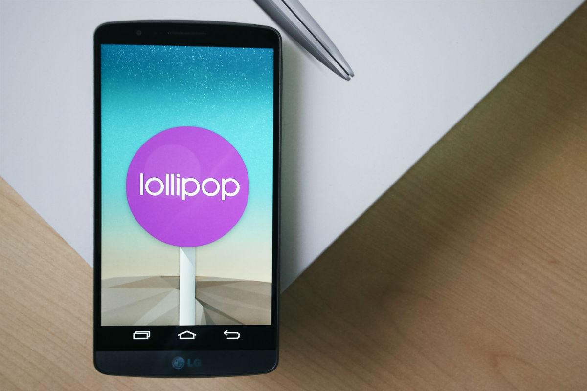 Android 5.0 Lollipop și noua sa problemă: nu mai poți trece în modul silențios