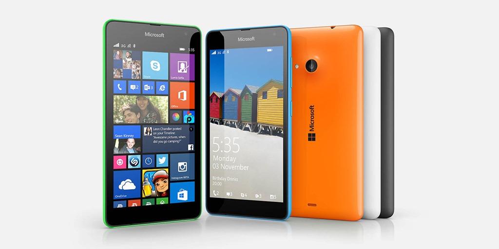 Tot ce trebuie să știi despre cel mai ieftin telefon Microsoft: Lumia 535 [VIDEO]