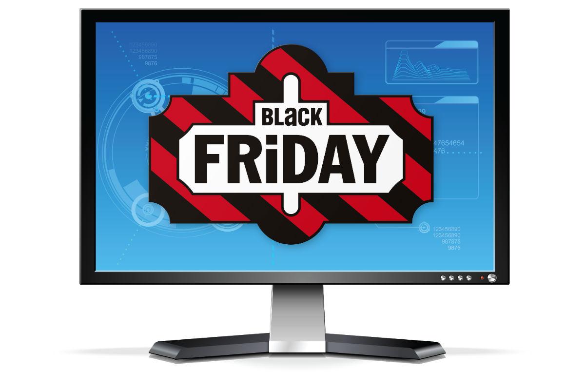 Black Friday 2014: Cele mai bune monitoare la reducere