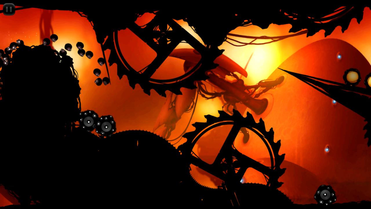 Playtech App – Badland, unul dintre cele mai bune jocuri Android la mai mult de un an de la lansare