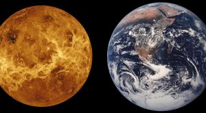 NASA vrea să construiască un oraș în norii planetei Venus [VIDEO]
