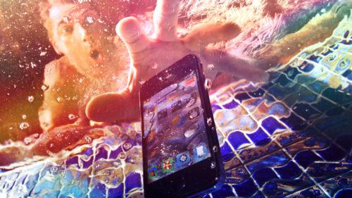Șase pași simpli să-ți protejezi telefonul de daune costisitoare