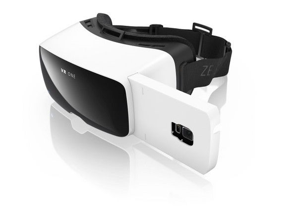 Carl Zeiss VR One aduce realitatea virtuală pe iPhone 6 şi Galaxy S5