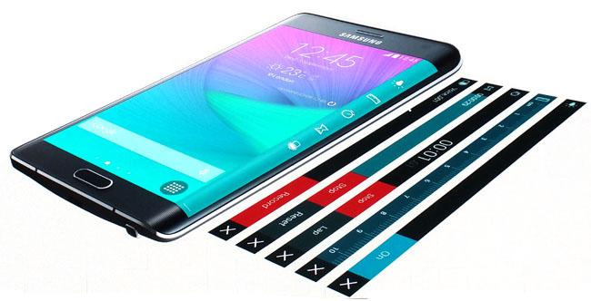 Samsung Galaxy S6 și versiunea Edge vor fi lansate în același timp. La ce să te aștepți