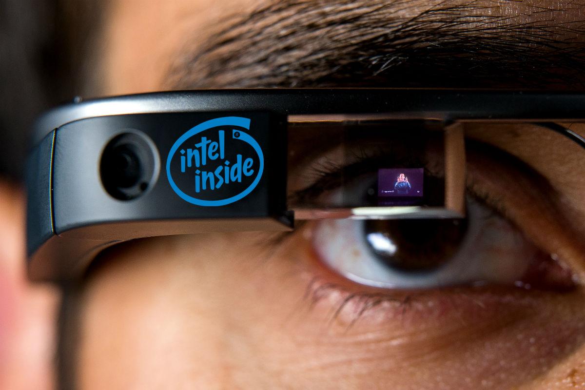 Intel concurează Google Glass și își ia partener un producător de ochelari