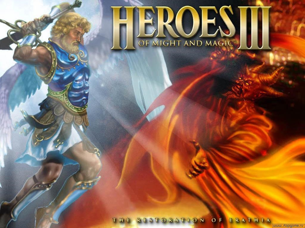 Heroes of Might and Magic III se pregăteşte să sosească pe mobile [VIDEO]