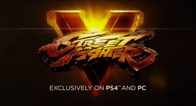 Primele detalii despre Street Fighter V au ajuns online