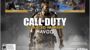 Call of Duty: Advanced Warfare, la primul DLC: Când va fi lansat Havoc [VIDEO]