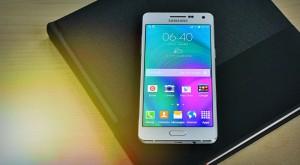 Samsung Galaxy A5 – Nimic nou pe frontul coreean [REVIEW]