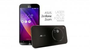 CES 2015 – Asus Zenfone Zoom e un smartphone pentru pasionații de fotografie
