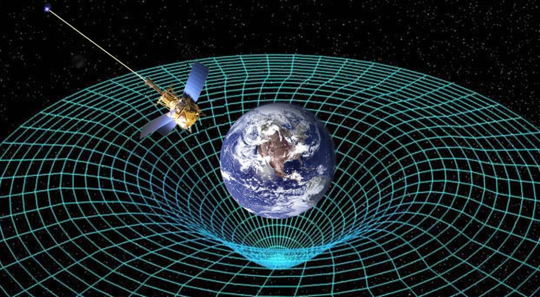 Gravitația explicată printr-un experiment banal