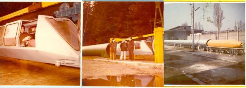 henri coanda experiment de tip hyperloop
