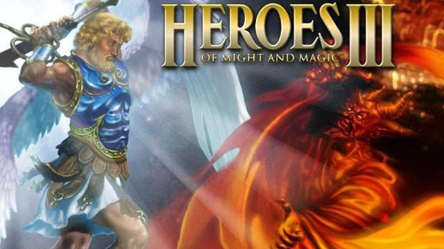 heroes of might and magic iii vine pe iphone şi android