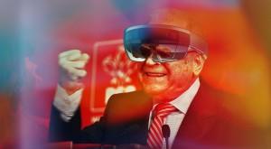 iRaportul: 5 moduri în care viața nu va mai fi la fel după Microsoft HoloLens