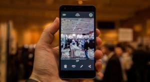 Prea puțin, prea târziu: Kodak a anunțat primul smartphone al companiei