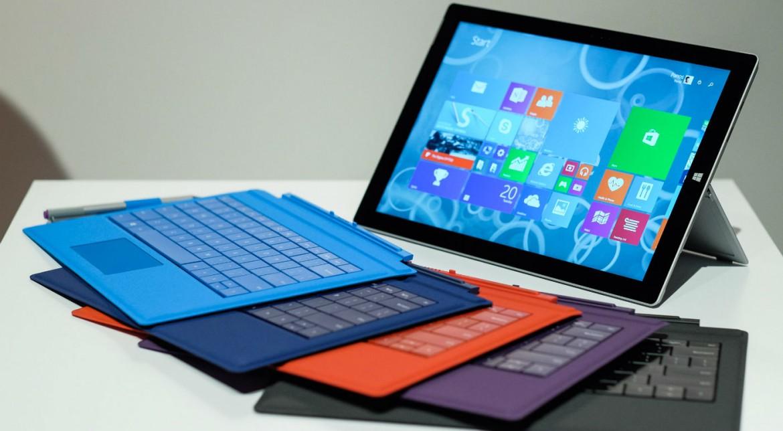 Gadgeturi de miliarde pentru Microsoft: Surface Pro 3 și telefoanele ieftine Lumia