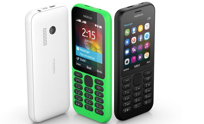 Pe lângă telefoanele viitorului, Microsoft lansează telefonul trecutului
