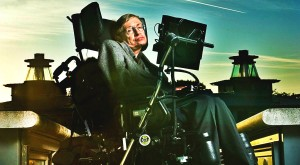 stephen hawking foto the guardian
