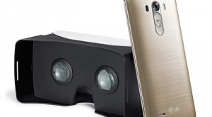 LG a lansat un competitor de Gear VR pentru LG G3
