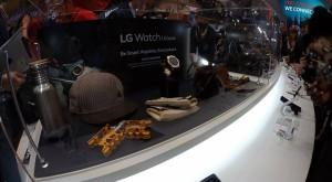 LG G Watch Urbane arată foarte bine, dar este mai scump decât te așteptai