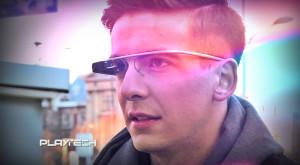 Emisiunea PLAYTECH – Ce cred românii despre Glass, gadgetul futurist de la Google