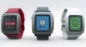 Noul ceas inteligent de la Pebble a depășit recorduri de finanțare în doar două zile