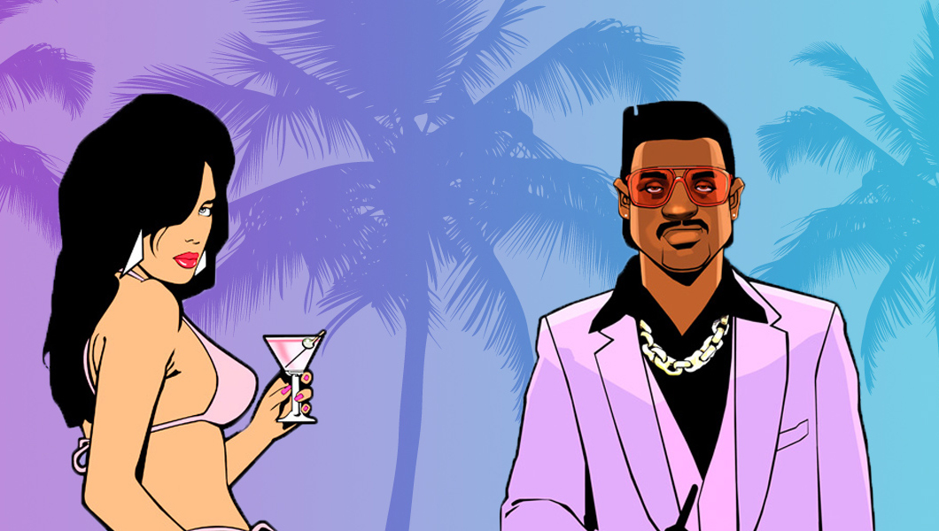 Parole Gta Vice City Playtech Ro