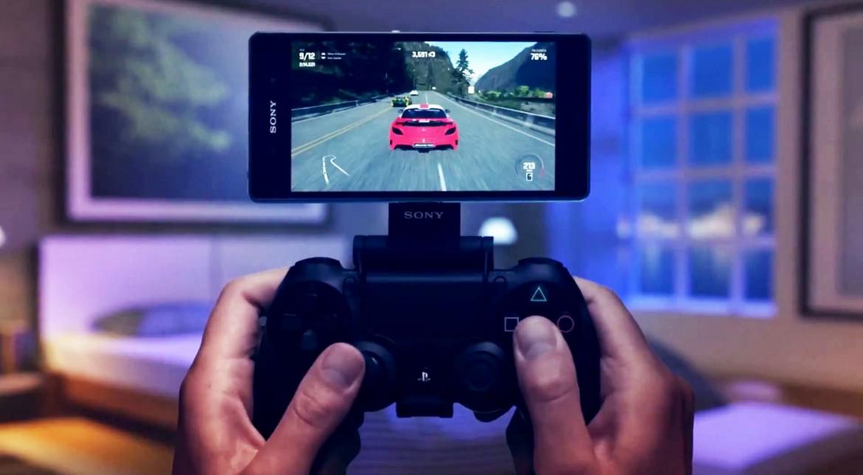 Jocurile de PlayStation 4, pe orice telefon: Care este aplicația care a făcut acest lucru posibil