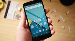 Nexus 5 primeşte cel mai nou Android: Ce aduce nou Android 5.1 Lollipop
