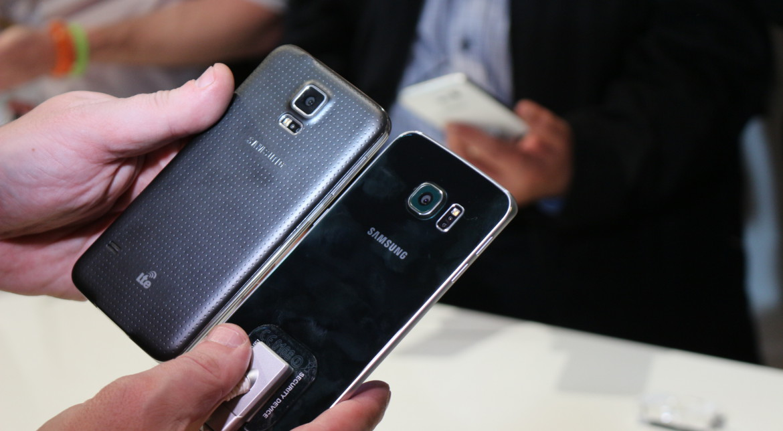 Cel mai rezistent Samsung Galaxy S6: Versiunea Active va rezista la apă și praf