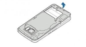 Cât de dificil se schimbă bateria la Galaxy S6?