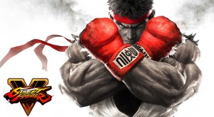Street Fighter V va fi lansat abia în 2016