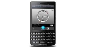 BlackBerry a mai lansat un telefon mediocru cu preț de 2.000 de dolari
