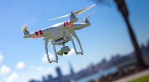 Cum au ajuns dronele să fie folosite de către pușcăriașii britanici