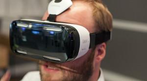 Miracolul realității virtuale – A asistat la nașterea fiului său de la 4.000 km distanță [VIDEO]