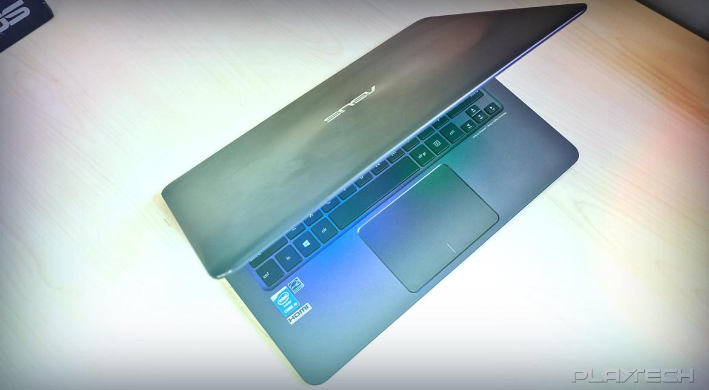 Asus Zenbook UX305 – La un procesor distanță de perfecțiune [REVIEW]