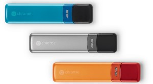 Google Chromebit îţi transformă TV-ul într-un PC
